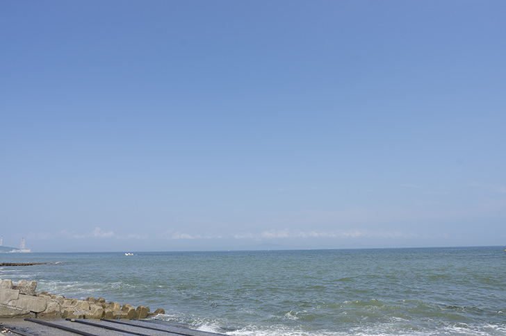 三浦海岸(周辺)